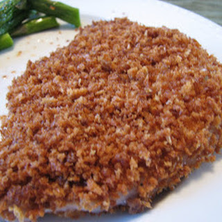 Crispy Breaded Pork Cutlets
