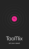 Screenshot of TaoMix - Relaxing Sounds Mixer