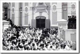 1000 років хрещення Київської Русі в Луцьку. Як це було 21 червня 1988 року.