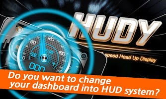 Screenshot of HUDY Premium