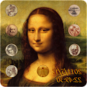 MonaLisaLiveWallpaper icon