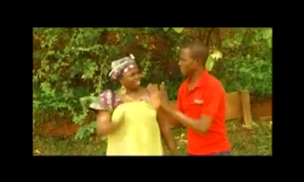 Screenshot of Hausa / Nigerian Movies