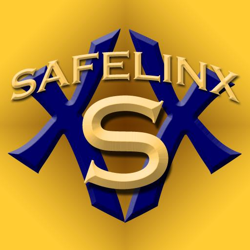 SafeLinx Phone Control Trial LOGO-APP點子