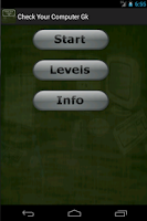Screenshot of Check Your Computer GK