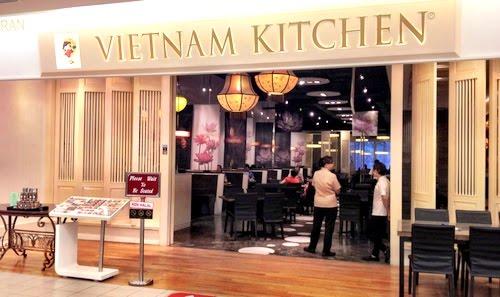 Vietnam Kitchen @ Vietnam Kitchen - Malaysia Food & Restaurant Reviews