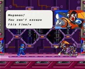 Megaman 8 (Playstation)