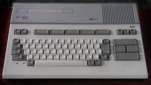 MSX Hotbit