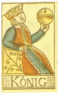 Rei de Sinos, 1789