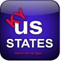 Know Your US States II icon