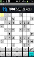 Screenshot of NMG Play