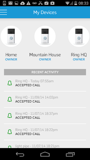 Ring - Always Home For PC
