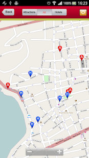 Mazatlan Offline Travel Guide - screenshot