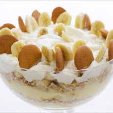 Nilla Wafer Banana Pudding Recipe