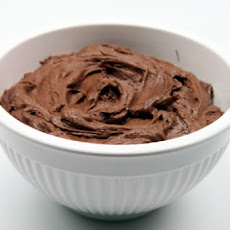 Chocolate Fudge Buttercream Frosting