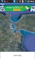 Screenshot of Surabaya Travel Guide
