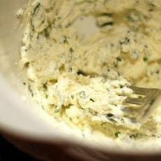 Simple Chive Butter Sauce Recipe