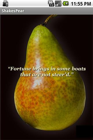 Shakes Pear
