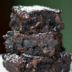 Good Ol' Homemade Brownies