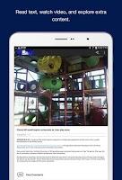 Screenshot of WNDU News