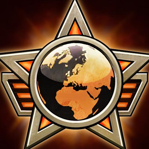 帝國大戰略 LOGO-APP點子