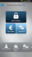 Screenshot of Banque Rhône-Alpes