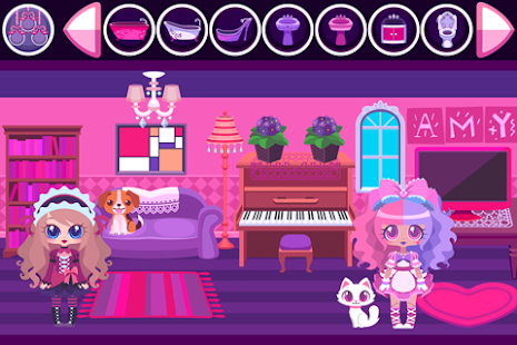Game My Doll House Make And Decorate Your Dream Home Apk