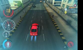 Screenshot of Anjaan : Race Wars