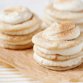 Snickerdoodle Stacks