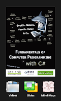Screenshot of C# Programming Book (by Nakov)