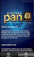 Screenshot of Digital Pan (Steelpan)