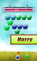 Screenshot of Apple Fruit  Bubble Shooter