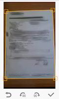Screenshot of Popcompanion Mobile