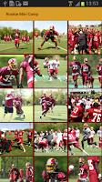Screenshot of The Official Redskins App