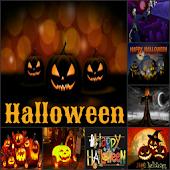 Download Happy Halloween Card APK