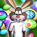 Wild Wabbits Easter Adventure icon