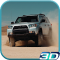 4x4 Extreme Off Road 3D LWP APK for Bluestacks