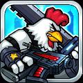 Free Chicken Warrior:Zombie Hunter APK for Windows 8