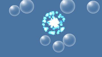 Screenshot of BubblePOP