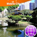 Curitiba Street Map icon