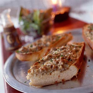 Low Fat Healthy French Bread Pizza Recipes