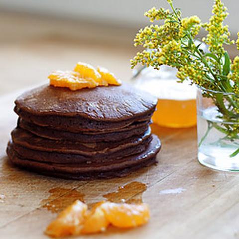 Chocolate Orange Glaze Recipes | Yummly