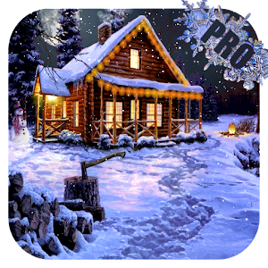 Winter Holiday Pro LWP For PC / Windows 7/8/10 / Mac – Free Download