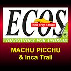 MACHU PICCHU / Cammino Inca 2 icon