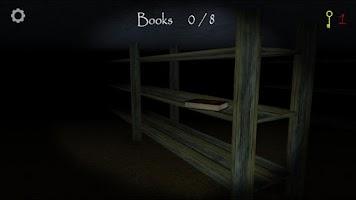 Screenshot of Slendrina:The Cellar (Free)