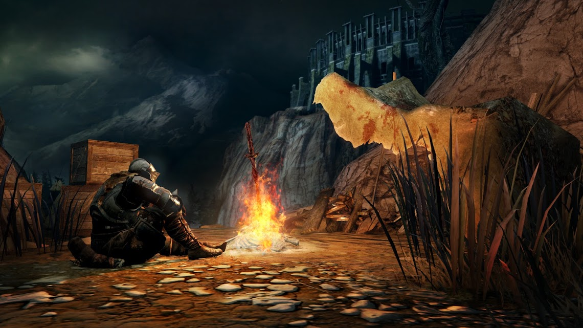 Dark Souls II PS3 beta delayed in North and South America