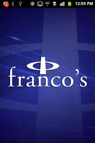 Franco's Athletic Club