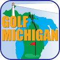 Golf Michigan icon