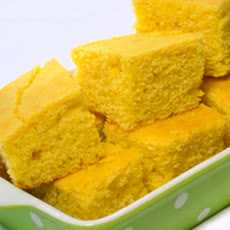 Light Sweet Cornbread