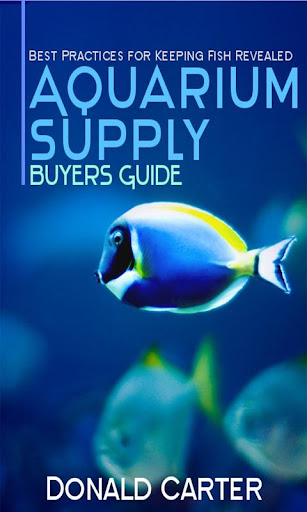 Aquarium Supply Guide