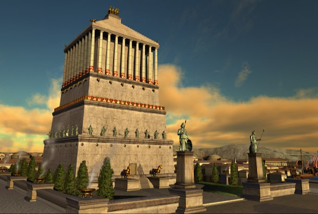 Civilization IV: Beyond the Sword with Alex Mantzaris